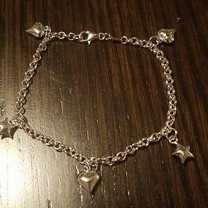 Brand New Sterling Silver Bracelet